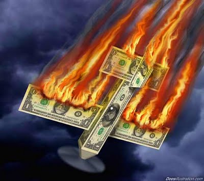 SaLuSa  13 June 2012 ~ Splitting the Ranks of the Illuminati Dollar-crash